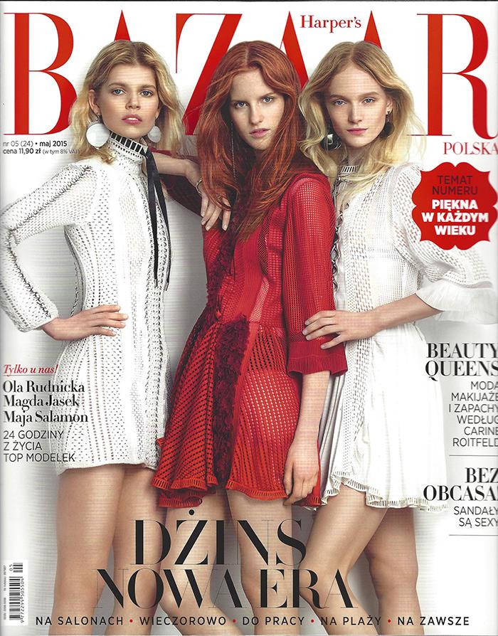Harper's-Bazaar-5_2015-okładka