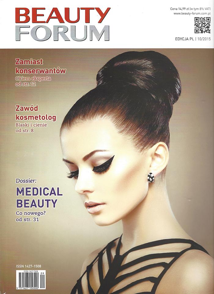 Beauty-Forum-10_2015,-okładka